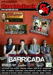 DescargaR - Festival Garridorock
