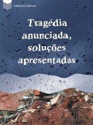 ESPECIAL CHUVAS - Revista Fundações & Obras Geotécnicas