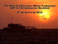 2-ADP 3 0 Actualizacion Doctrinal