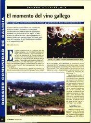 Revista Vida Rural, ISSN: 1133-8938 - Academia da Vinha e do Vinho