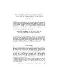 Clique aqui para acessar o documento completo em PDF - Embrapa
