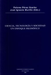 Serie Universitaria Azul Vol 164_2003.pdf - Universidad de Navarra
