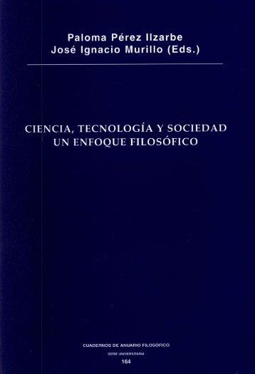 Serie Universitaria Azul Vol 164_2003.pdf - Universidad de Navarra