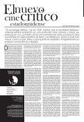 Semanario de arte, cultura y sociedad - Semanario Nuestro Tiempo - Page 2