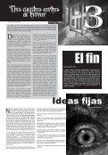 Semanario de arte, cultura y sociedad - Semanario Nuestro Tiempo - Page 3