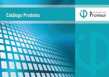 Catálogo Completo - Produtos Químicos - Contimetra