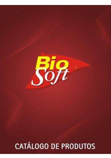 Catálogo Linha Bio Soft - Soft Hair