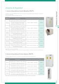 Seguridad e Higiene (EPIs) - ANORSA - Page 7