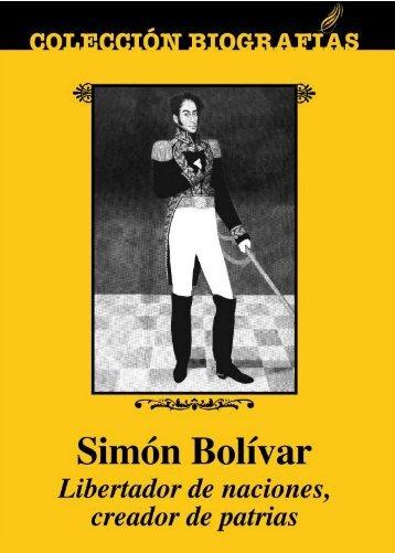 Folleto Discurso Angostura (bolsillo) - Movimiento Revolucionario ...
