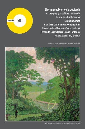 El primer gobierno de izquierda - Revista La Pupila