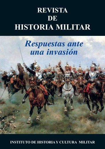 respuestas ante una invasión - Portal de Cultura de Defensa ...