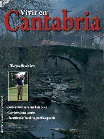 Descargar en PDF el numero 5 - Vivir en Cantabria