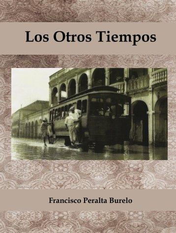 Los Otros Tiempos - Universidad Juárez Autónoma de Tabasco