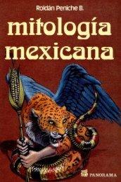 Page 1 Page 2 mitologia mexicana PoR LA SUPERACIÓN DEL ...
