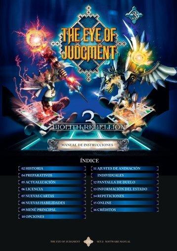 Cambios y novedades en el SET 3 - PlayStation