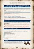 Cambios y novedades en el SET 3 - PlayStation - Page 4