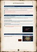 Cambios y novedades en el SET 3 - PlayStation - Page 5