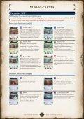 Cambios y novedades en el SET 3 - PlayStation - Page 7