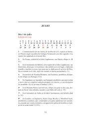 Martirologio sin música.p65 - Diócesis de Canarias
