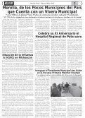 7 - La Extra / Diario de Morelia / Noticias Morelia / Noticias Michoacan - Page 2