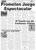 7 - La Extra / Diario de Morelia / Noticias Morelia / Noticias Michoacan - Page 4