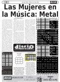 7 - La Extra / Diario de Morelia / Noticias Morelia / Noticias Michoacan - Page 5