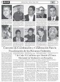 7 - La Extra / Diario de Morelia / Noticias Morelia / Noticias Michoacan - Page 6