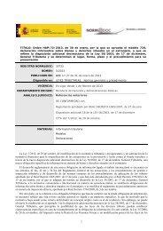 Orden HAP/72/2013, de 30 de enero, por la que se aprueba el ...