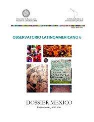 DOSSIER MEXICO - Plataforma Democrática