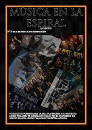 Revista Música en la Espiral Nº2 - musicaenlaespiral