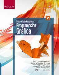 Programación Gráfica - Segunda Edición del Curso Experto en ...