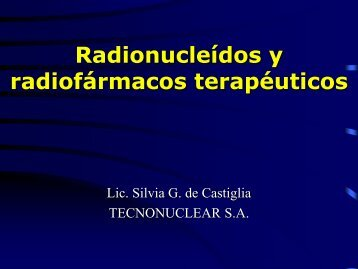 Radioquímica - Nucleus