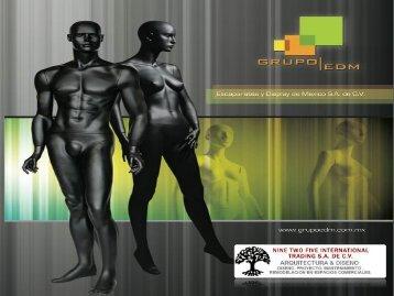 Presentacion - Grupo EDM