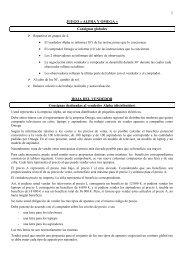 1 JUEGO « ALPHA Y OMEGA » Consignas globales HOJA DEL ...