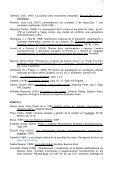Procesos sociales y urbanos. La ciudad en la teoría - carrera de ... - Page 6