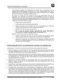 Especificaciones para la conexión de centros de control de ... - Page 3