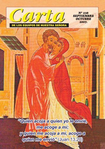 numero 238 - Equipos de Nuestra Señora