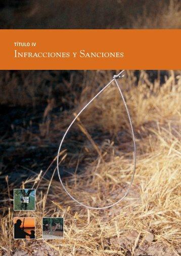 Título IV - Junta de Andalucía