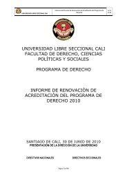CAPITULO III - Universidad Libre