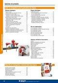 SYSTEMES DE CONSIGNATION (LOCKOUT/TAGOUT) - Etilux - Page 4
