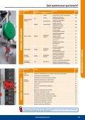 SYSTEMES DE CONSIGNATION (LOCKOUT/TAGOUT) - Etilux - Page 5