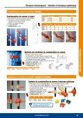 SYSTEMES DE CONSIGNATION (LOCKOUT/TAGOUT) - Etilux - Page 7