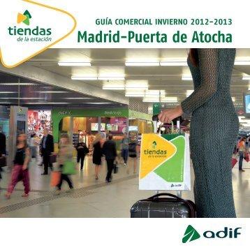 Guía comercial - Adif