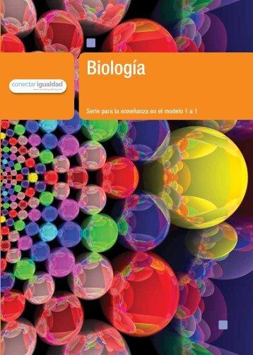 Biología - Biblioteca de Libros Digitales - Educ.ar