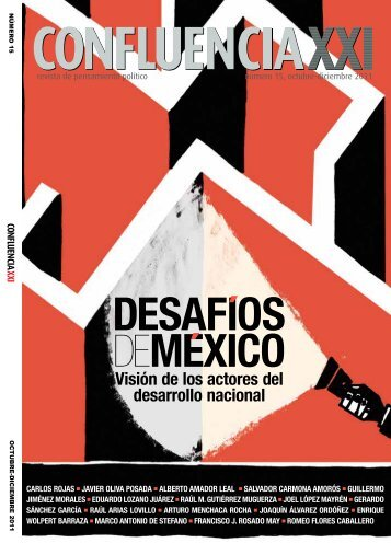 DESAFIOS MEXICO - PRI