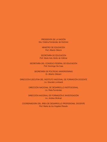 La música de los inicios - Ministerio de Cultura y Educación | La ...