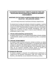 5.indicaciones para el llenado de declaracion jurada para jurada ...