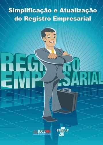 Simplificação e Atualização do Registro Empresarial - Junta ...
