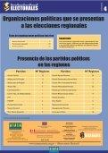 ELECTORALES ELECTORALES - Transparencia - Page 3