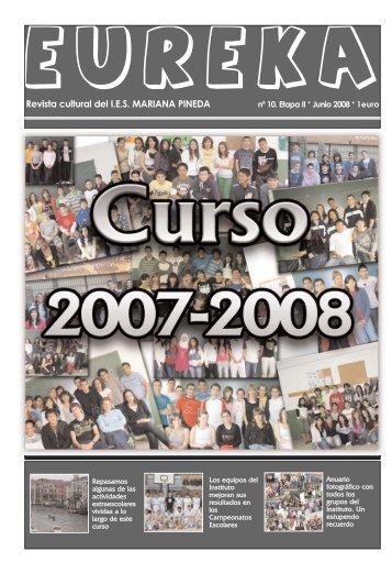 01 - PORTADA - 2008.qxp - IES Mariana Pineda